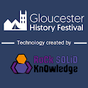 Gloucester History Festival icon