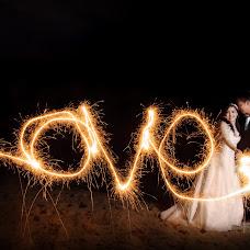 Wedding photographer Yusdianto Wibowo (yusdiantowibowo). Photo of 16.02.2016