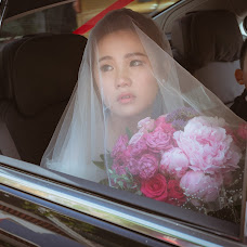 Wedding photographer Ching Hua (chinghua). Photo of 10.06.2019