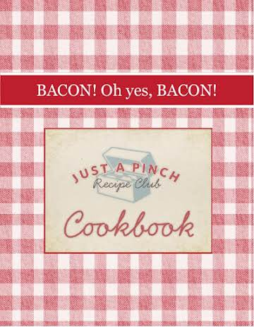 BACON! Oh yes, BACON!