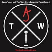 Boys from the Puget Sound (The Spekulation Remix)