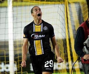 Lokeren rejoint Gand à la deuxième place