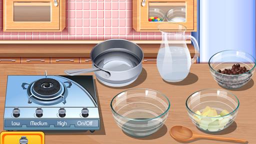 games girls cooking pizza 4.0.0 screenshots 1