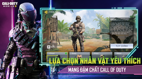 Call Of Duty: Mobile VN 7