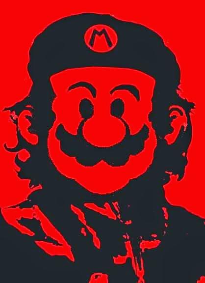 It's me! Guevara! El juego donde las monedas que agarres, se comparten de igual manera con todos los jugadores (por mas que no se muevan)