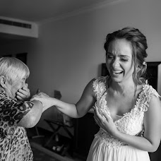 Wedding photographer Vili Pefticheva (pefticheva). Photo of 20.01.2018