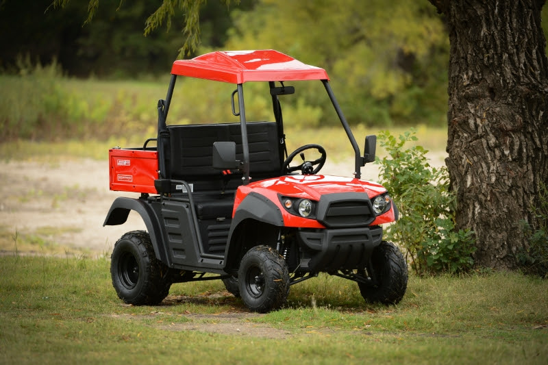 150cc Rancher Hammerhead Twister Polaris ranger R-150 side x side utv utility farm vehicle buggy