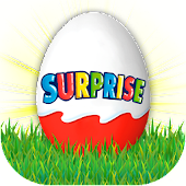 Surprise Eggs Factory
