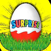 Surprise Eggs Factory