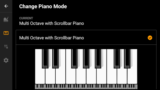 Mini Piano Lite 4.5.5 screenshots 5