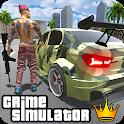 Russian Crime Simulator icon