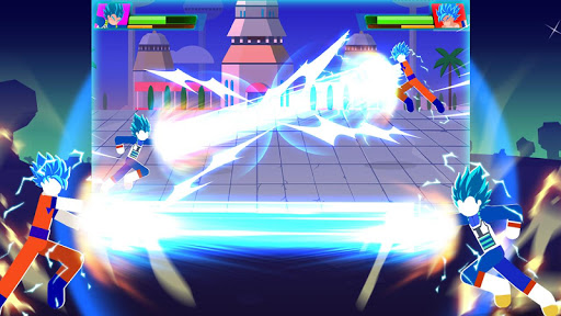 Stickman Attack - Dragon Warriors 1.0.6.108 screenshots 12