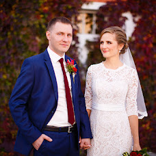 Wedding photographer Natasha Sandar (Sandrik9). Photo of 03.12.2016