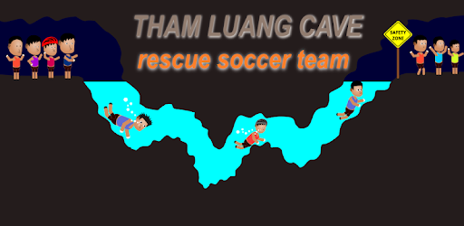 Cave Rescue : Tham Luang Cave rescue football team - Apps on Google Play
