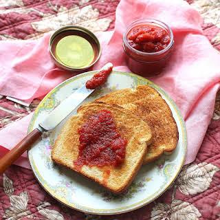 Watermelon Butter.