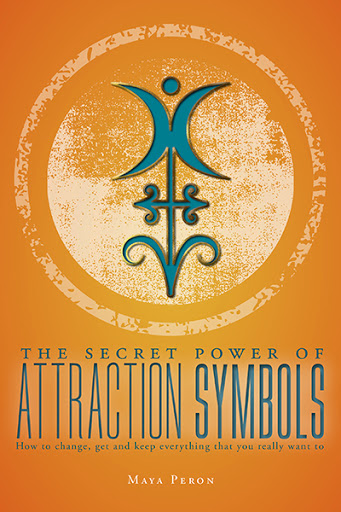 The Secret Power of Attraction Symbols cover