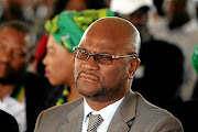 Arts and Culture minister Nathi Mthethwa