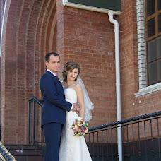 Wedding photographer Vera Garkavchenko (popovich). Photo of 29.03.2015