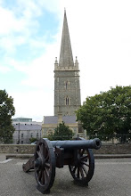 Photo: St.Columb's Cathedral (foto Andrea)