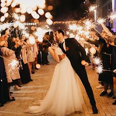 Wedding photographer Filipp Dobrynin (filippdobrynin). Photo of 14.09.2018