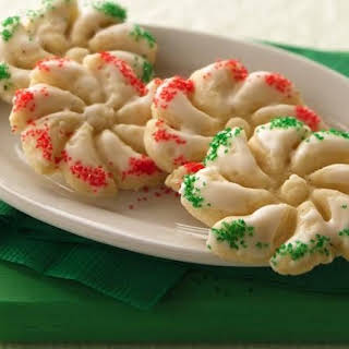 Eggnog Cookies Without Eggnog Recipes.