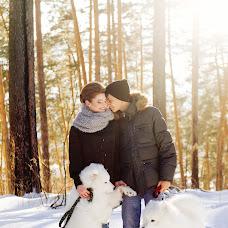 Bryllupsfotograf Anna Alekseenko (alekseenko). Bilde av 14.12.2015