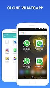 App Cloner MOD (Premium) 4
