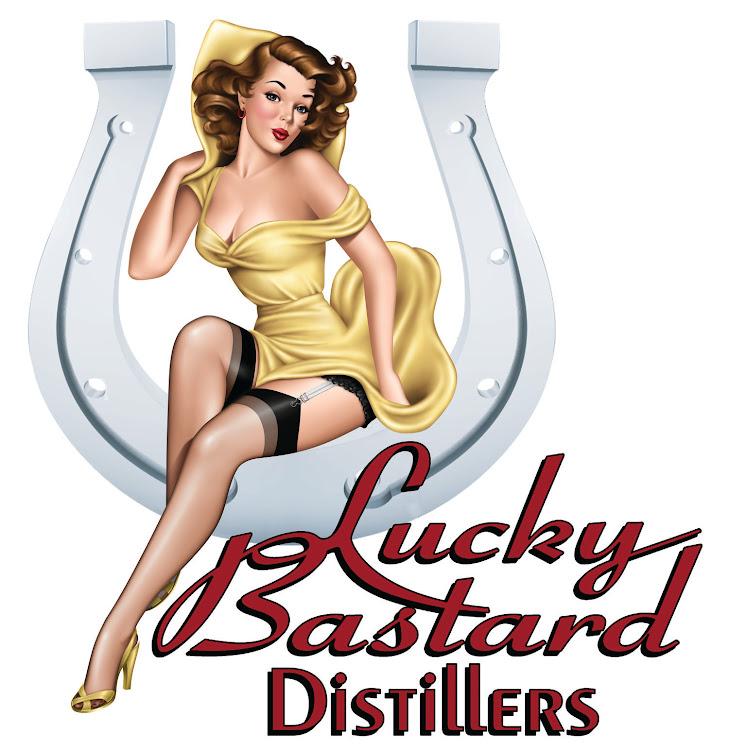Logo for Vodka