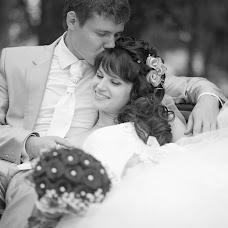 Wedding photographer Aleksandr Lushkin (asus109). Photo of 21.10.2015