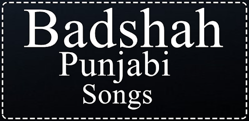 All Badshah Fans This App Only For U Guys!!! Listen Unlimited Punjabi Songs.