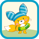 Cute Puzzles - For Kids icon