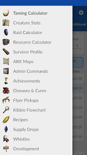 Survive ark companion pro ark survival evolved android apps on survive ark companion pro ark survival evolved screenshot thumbnail forumfinder