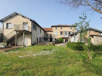 maison à Belleville (69)