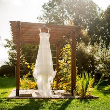 Wedding photographer Jitka Fialová (JFif). Photo of 19.10.2017