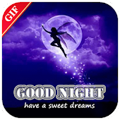 Gif GoodNight QuotesCollection