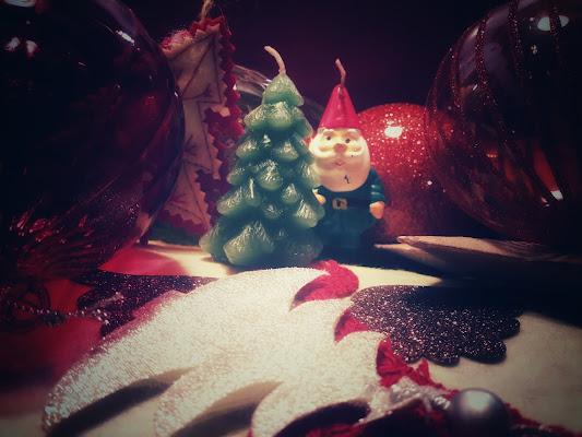 La scatola di Natale di Eleonork