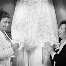 Wedding photographer Marco Traiani (marcotraiani). Photo of 12.01.2016