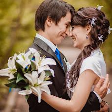 Wedding photographer Kristina Kotova (Sharlotka). Photo of 03.09.2013