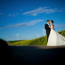 Wedding photographer Tibor Bubenik (bubenik). Photo of 30.12.2014