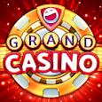 GSN Grand Casino – Play Free Slot Machines Online icon
