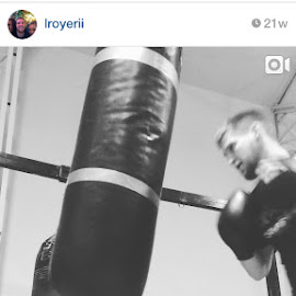 by Lionell Lionell - Sports & Fitness Boxing