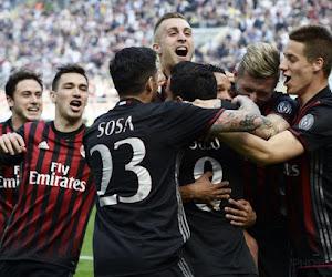 """Un premier gros transfert pour le """"nouveau"""" Milan?"""