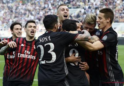 AC Milan gaf al 129 miljoen uit, nu volgt uitverkoop: 'Deze elf spelers moeten opkrassen'