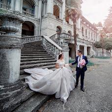 Wedding photographer Svetlana Gavrilcova (lamijas). Photo of 28.09.2018
