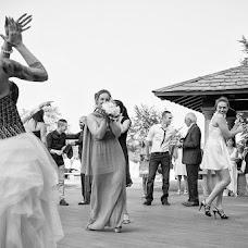 Wedding photographer Enrico Mantegazza (enricomantegazz). Photo of 27.07.2016