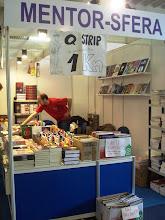 Photo: Mentor-SFera-(Fibra) štand, sa strane