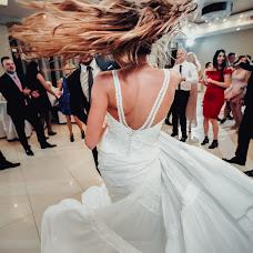 Wedding photographer Magdalena i tomasz Wilczkiewicz (wilczkiewicz). Photo of 24.03.2018