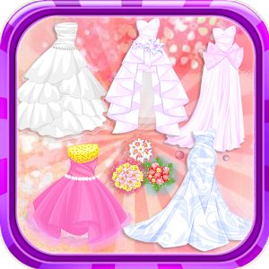 Princess Wedding Dress UP for PC and MAC