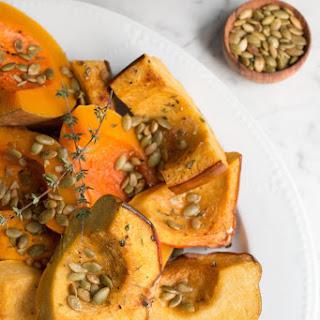 Honey Roasted Winter Vegetables Recipes