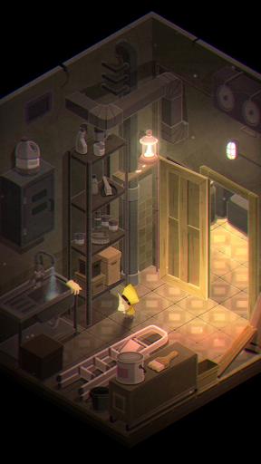 Very Little Nightmares screenshot 3